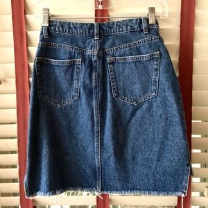 H&M Skirts - H&M Denim Skirt